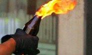 Đốt nhà vợ cho hả giận, nhận 15 năm tù