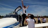 Tốn hàng tỉ đồng đào tạo một phi công