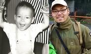Chàng trai người Đức tìm bố Việt