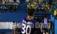 Giận trọng tài, đội Myanmar bị xử thua 0-3 ở BTV Cup