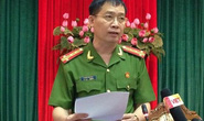 Giảng viên Học viện Kỹ thuật quân sự nhận chạy công chức