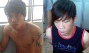 Bắt 2 nghi can giết người đồng tính, cướp tài sản