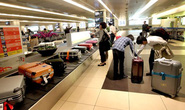 Vietnam Airlines bán gói cước 80.000 đồng/5kg hành lý ký gửi
