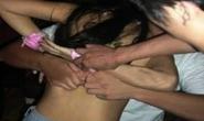Nữ sinh 13 tuổi bị hiếp dâm tập thể trong đêm