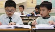 Hồng Kông kêu gọi giảm tải cho học sinh tiểu học