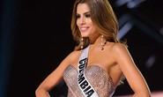 Colombia đòi kiện BTC Hoa hậu Hoàn vũ 2015