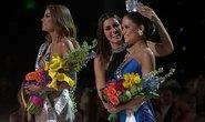 Dư âm buồn của Hoa hậu Hoàn vũ 2015