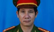 Công an tỉnh Đồng Nai có giám đốc mới