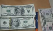 Giá USD tự do thấp hơn ngân hàng