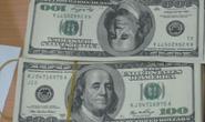 Giá USD giảm mạnh sau khi liên tục lên đỉnh