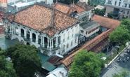 Giải cứu biệt thự cổ ở Sài Gòn