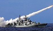 Tàu chiến Trung Quốc áp sát Senkaku chưa từng có