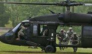 Mỹ: Máy bay quân sự rơi, 11 người mất tích