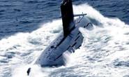 Mỹ triển khai tàu săn ngầm ứng phó Trung Quốc?