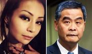 Con gái đặc khu trưởng Hồng Kông lại gây chuyện