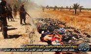 32 cảnh sát Iraq bị IS hành quyết