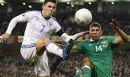 Ireland giành vé vớt Euro 2016