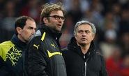 Đại chiến Chelsea - Liverpool: Klopp binh thản, Mourinho lo lắng