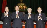 Chủ tịch nước, Thủ tướng phải tuyên thệ khi nhậm chức