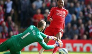 Ngoảnh mặt với lương khủng, Sterling khiến Liverpool đau đầu