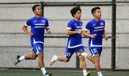 Miura gọi thêm Đức Lương, HAGL chiếm nửa quân số U23