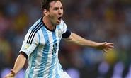 Thêm kỷ lục của Messi trong màu áo Argentina