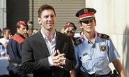 Messi thoát tội trốn thuế, cha Messi chờ ngồi tù thay con