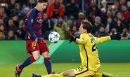 Messi tái xuất, Barcelona thắng tưng bừng tại Nou Camp