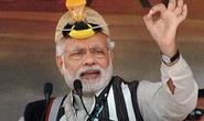 Thủ tướng Ấn Độ phớt lờ phản đối của Trung Quốc