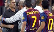 Mourinho một tay phá nát El Clasico, gây chia rẽ tuyển Tây Ban Nha?