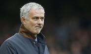 Mourinho như ngọn đèn trước gió