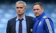 Mourinho: Từ đặc biệt thành bình thường