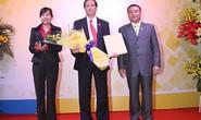 Nam A Bank thay chủ tịch, không bàn chuyện sáp nhập