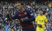 Bộ ba M-S-N lên tiếng trở lại, Barcelona bỏ xa Real