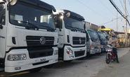 Tranh cãi đề xuất tăng thuế nhập xe tải