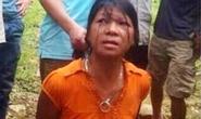 Người tình bỏ trốn cùng hơn nghi can thảm sát 10 tuổi