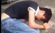 Hải Phòng bác thông tin CSGT đánh người vi phạm gãy răng, ngất lịm