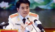 Giới thiệu ông Nguyễn Đức Chung để bầu Chủ tịch Hà Nội