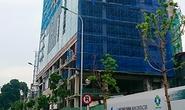 Thủ tướng yêu cầu báo cáo gấp về nhà cao tầng 8B phố Lê Trực