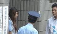 Nữ sinh người Việt ở Nhật bị bắt vì bỏ rơi con đẻ