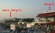 Vietnam Airlines muốn mua đứt nhà ga T1 sân bay Nội Bài