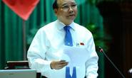 Phó Thủ tướng Nguyễn Xuân Phúc và 4 bộ trưởng trả lời chất vấn