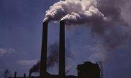 Ô nhiễm không khí gây đột quỵ,  rối loạn lo âu