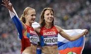 Xì căng đan điền kinh: Nga sắp bị loại khỏi Olympic 2016