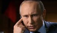 Tổng thống Nga kêu gọi nỗ lực chống khủng bố