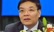 Bộ KH-CN có tân Thứ trưởng là Ủy viên dự khuyết Trung ương