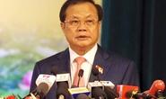Ông Phạm Quang Nghị được giao phụ trách Đảng bộ Hà Nội