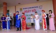 Tổ chức các hoạt động hưởng ứng Lễ hội áo dài