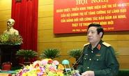 Đại tướng Phùng Quang Thanh chủ trì hội nghị Quân ủy Trung ương