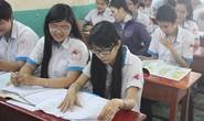 TP HCM tổ chức thi thử THPT quốc gia: Học sinh than đề khó